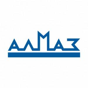Алмаз лого
