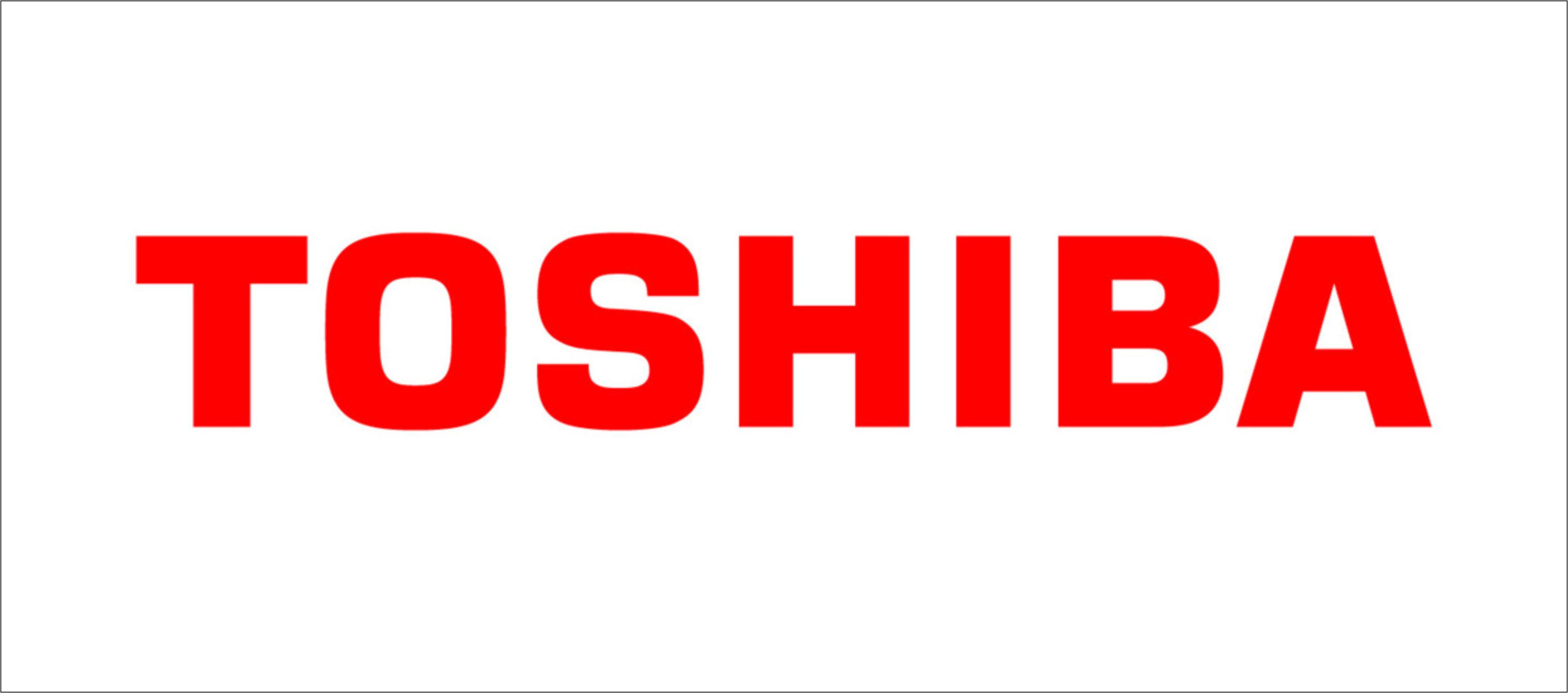 Тошиба